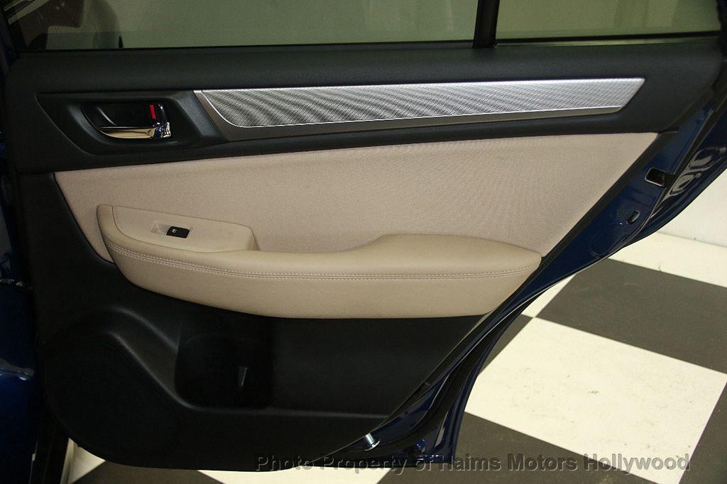 2016 Subaru Outback 4dr Wagon H4 Automatic 2.5i Premium - 17012152 - 13