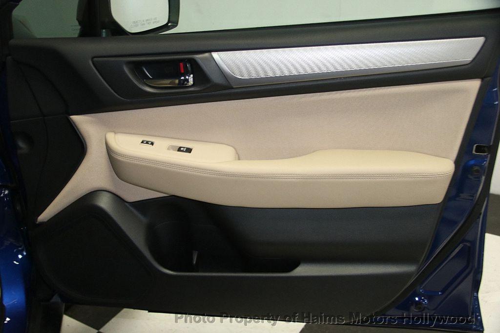 2016 Subaru Outback 4dr Wagon H4 Automatic 2.5i Premium - 17012152 - 14