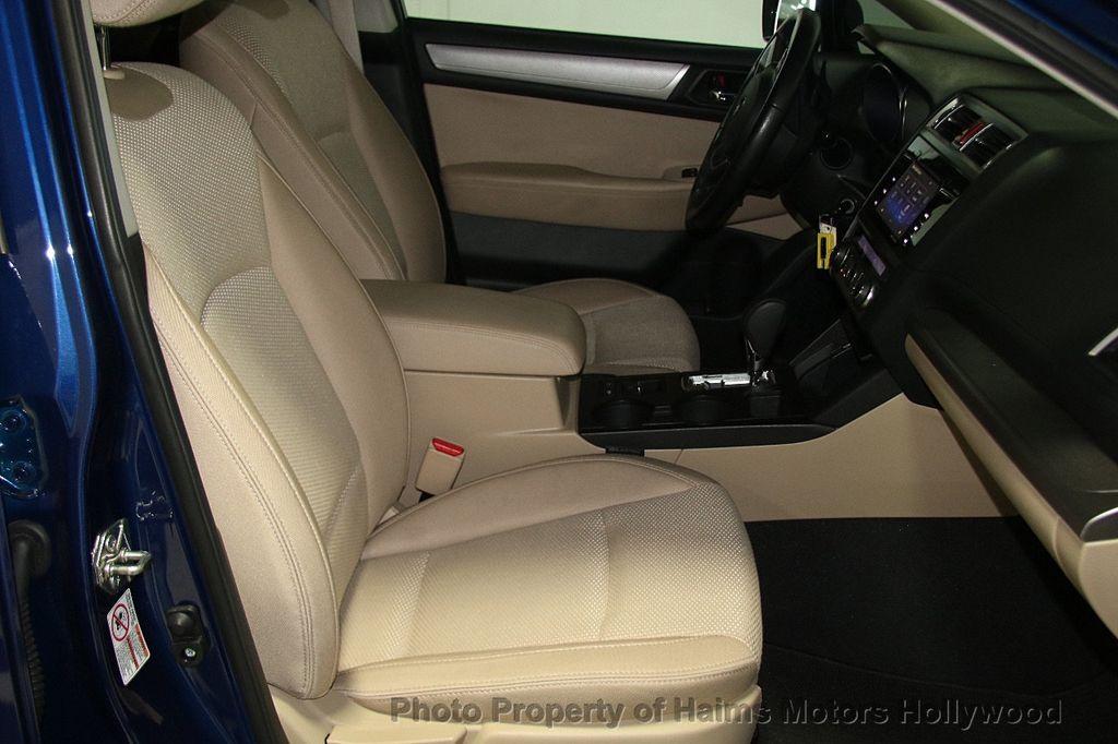2016 Subaru Outback 4dr Wagon H4 Automatic 2.5i Premium - 17012152 - 15