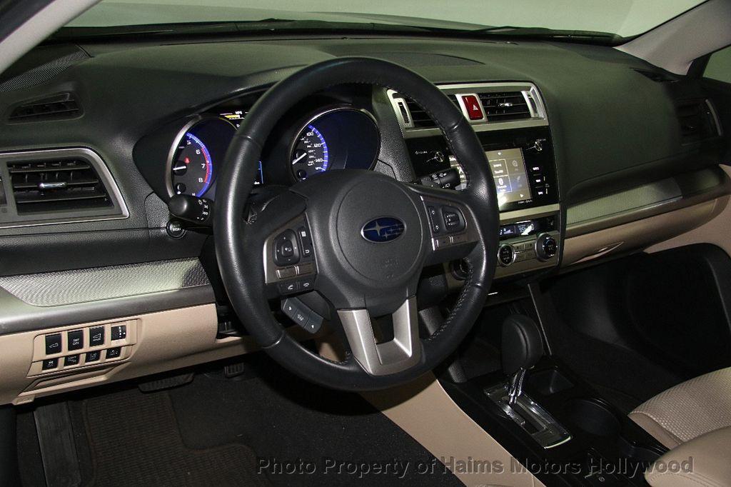 2016 Subaru Outback 4dr Wagon H4 Automatic 2.5i Premium - 17012152 - 19