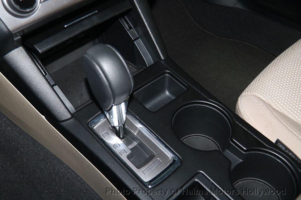 2016 Subaru Outback 4dr Wagon H4 Automatic 2.5i Premium - 17012152 - 23