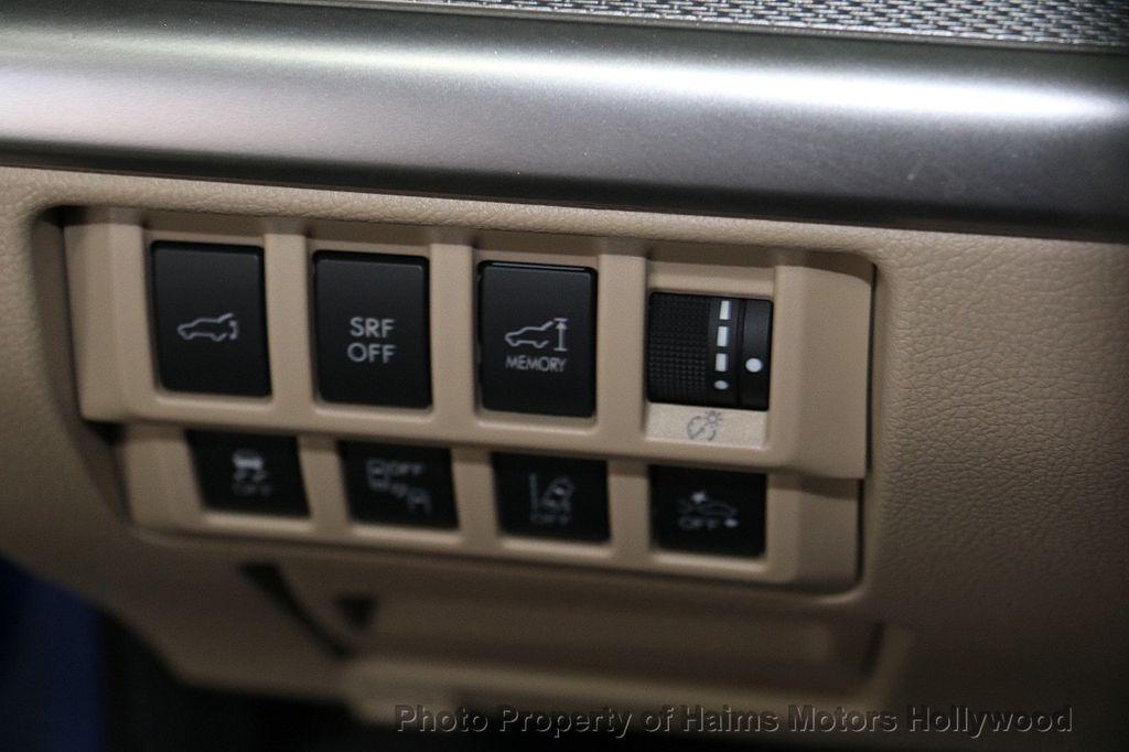 2016 Subaru Outback 4dr Wagon H4 Automatic 2.5i Premium - 17012152 - 24