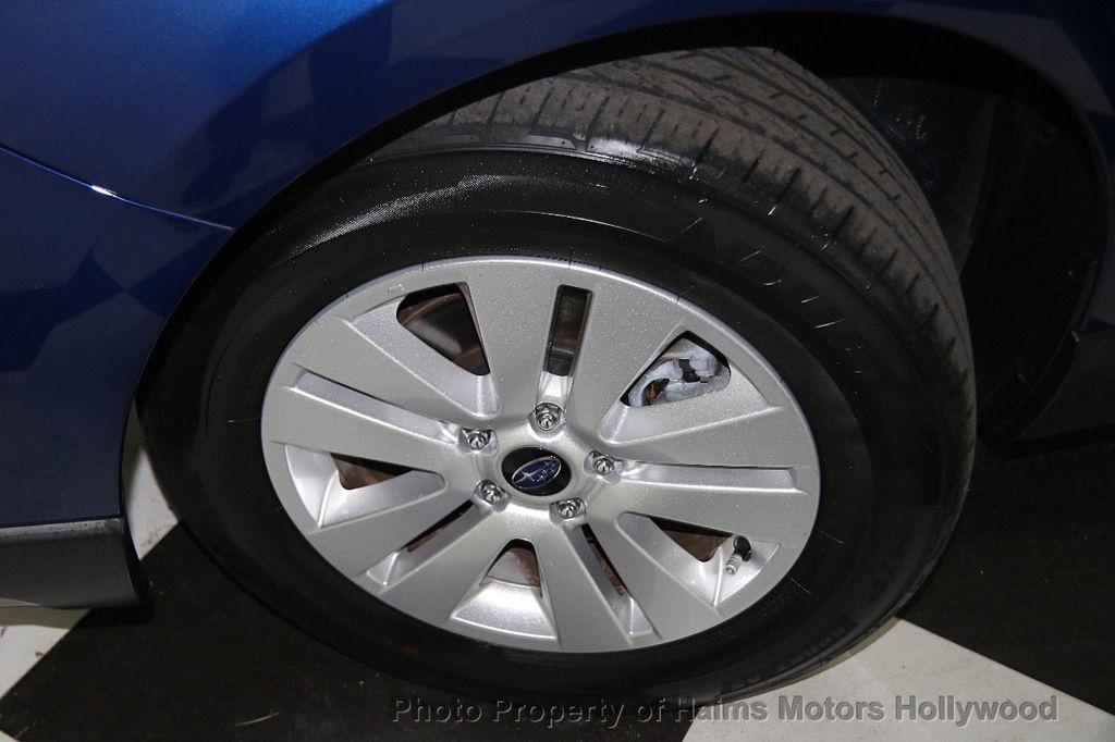 2016 Subaru Outback 4dr Wagon H4 Automatic 2.5i Premium - 17012152 - 33