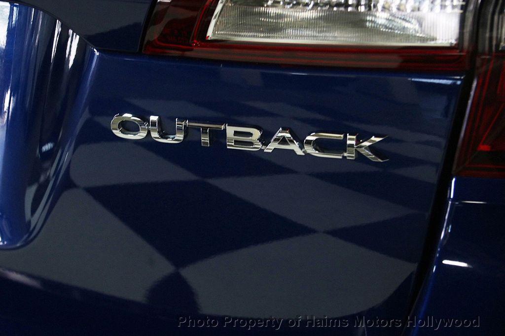 2016 Subaru Outback 4dr Wagon H4 Automatic 2.5i Premium - 17012152 - 7