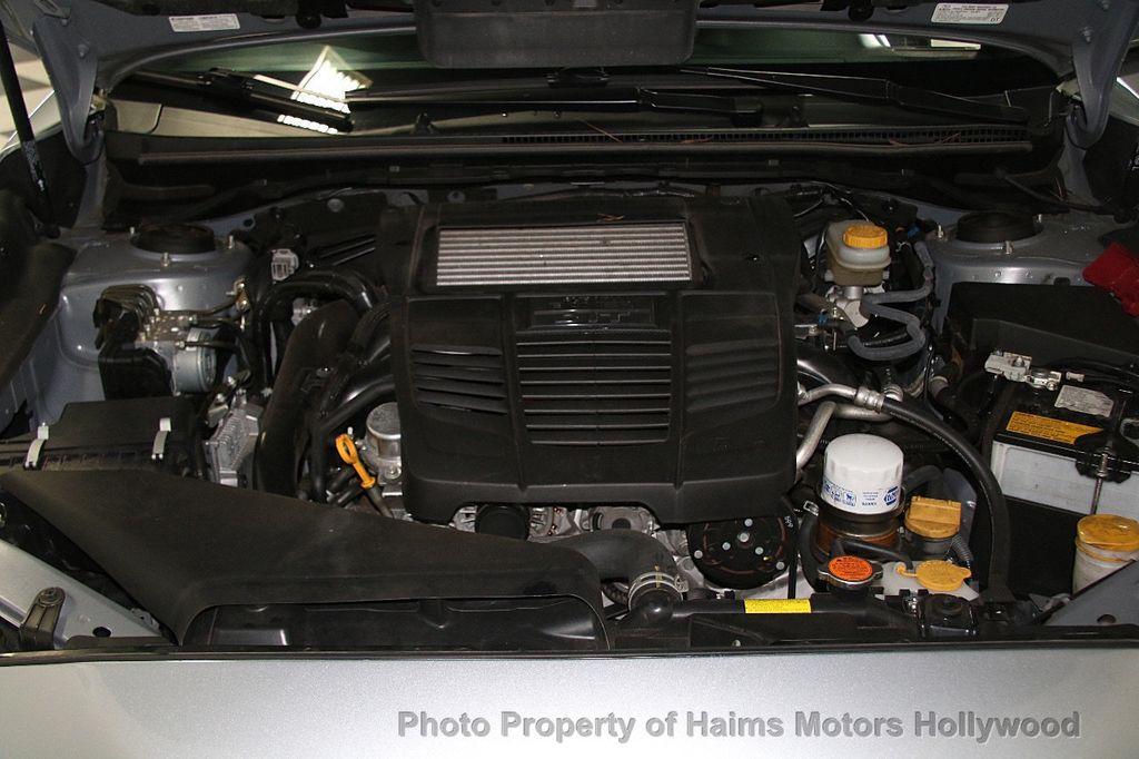 2016 Used Subaru WRX 4dr Sedan CVT Premium at Haims Motors Serving