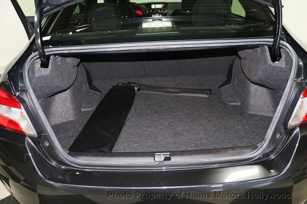 2016 Subaru WRX 4dr Sedan Manual Premium - 18047709 - 9