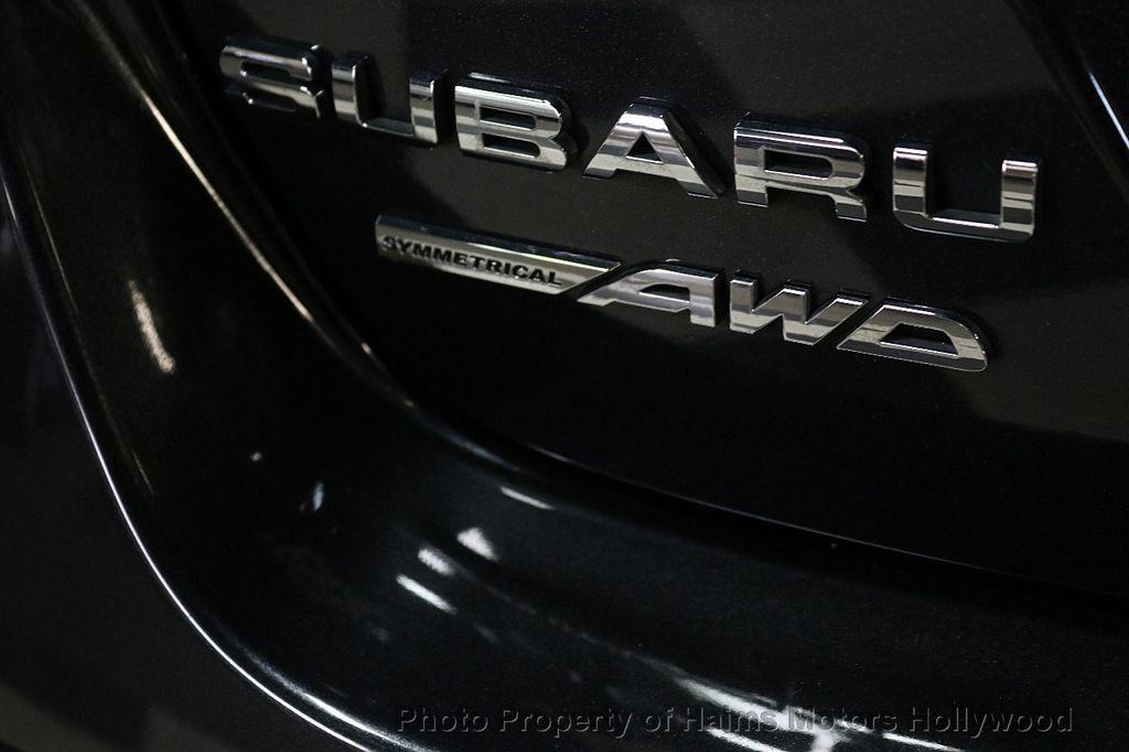 2016 Subaru WRX 4dr Sedan Manual Premium - 18047709 - 8