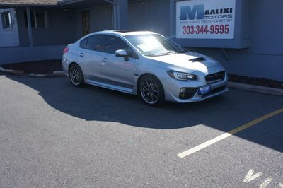 Used Subaru Denver >> Used Subaru At Maaliki Motors Serving Aurora Denver Co