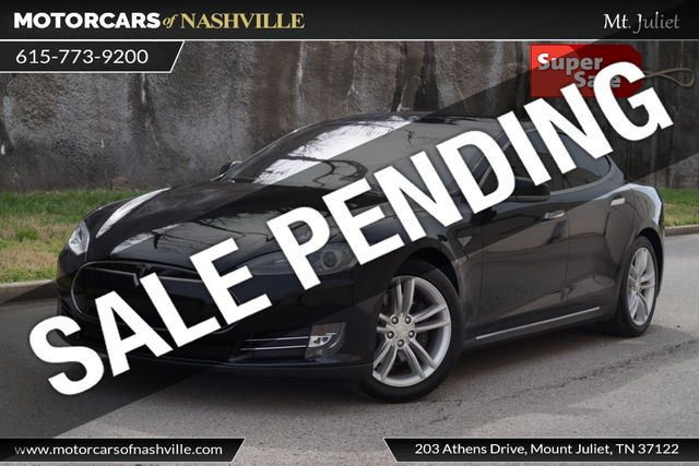 2016 Tesla Model S 2016 5 4dr Sedan RWD 70 kWh Battery Sedan for Sale Mount  Juliet, TN - $46,199 - Motorcar com