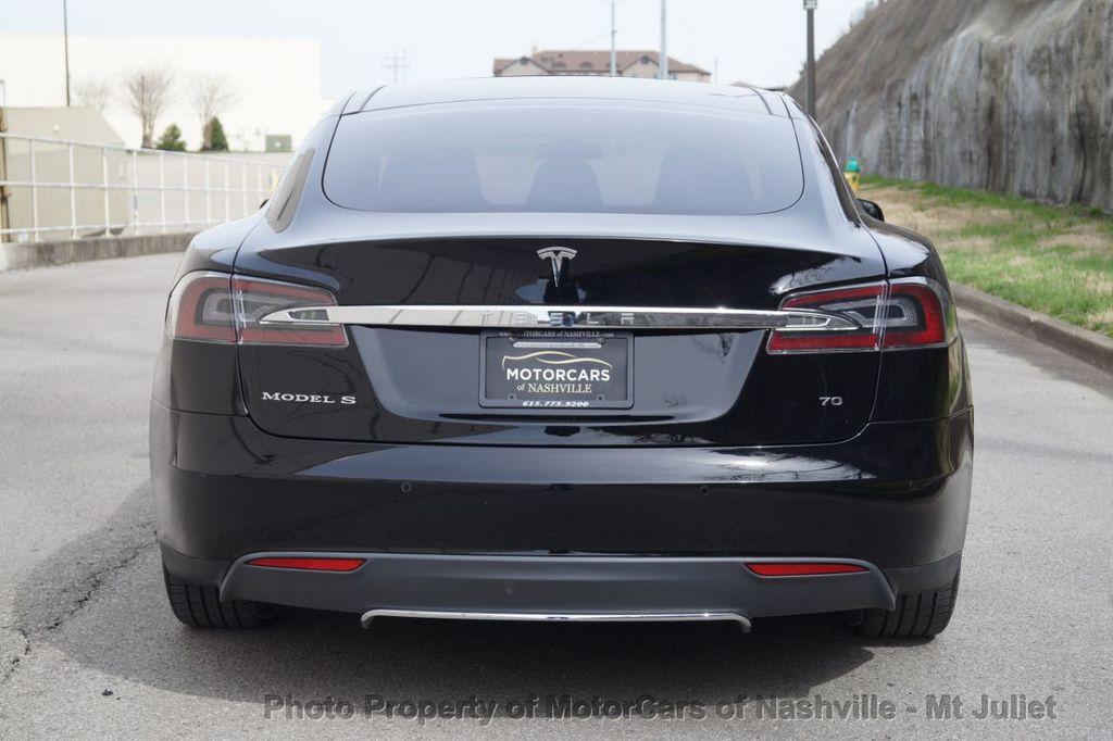 2016 Tesla Model S 2016.5 4dr Sedan RWD 70 kWh Battery - 18614617 - 9