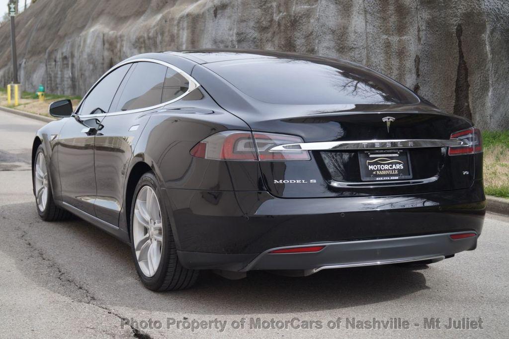 2016 Tesla Model S 2016.5 4dr Sedan RWD 70 kWh Battery - 18614617 - 10