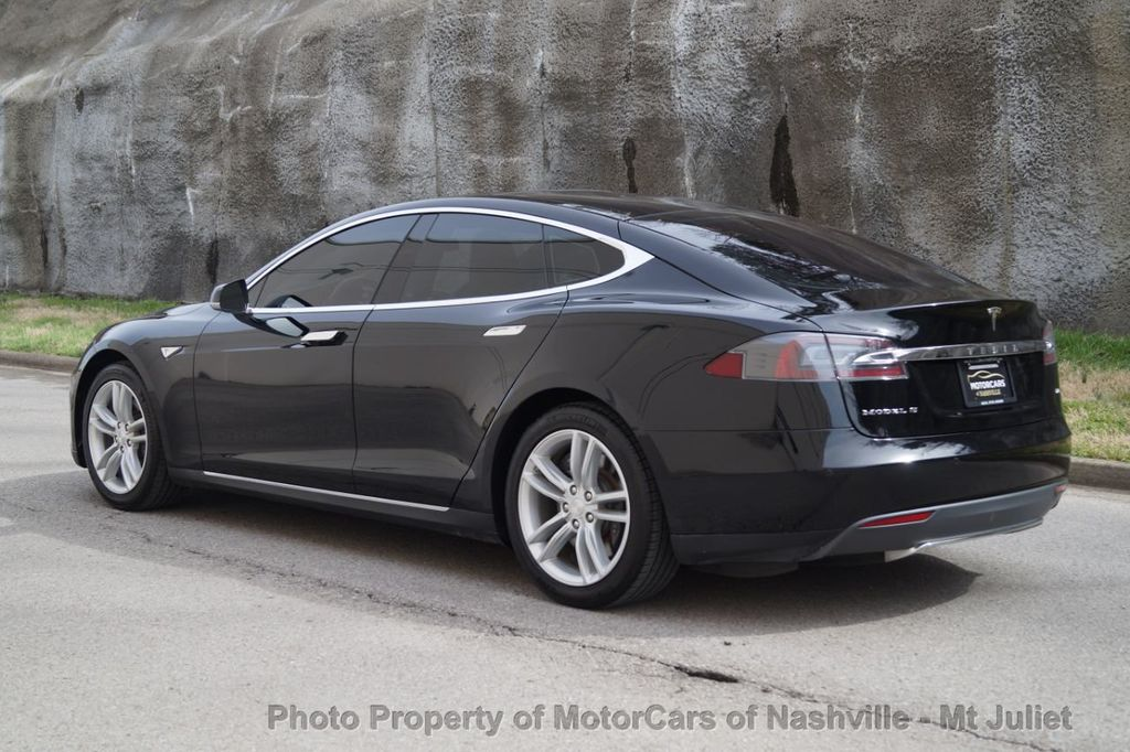 2016 Tesla Model S 2016.5 4dr Sedan RWD 70 kWh Battery - 18614617 - 11