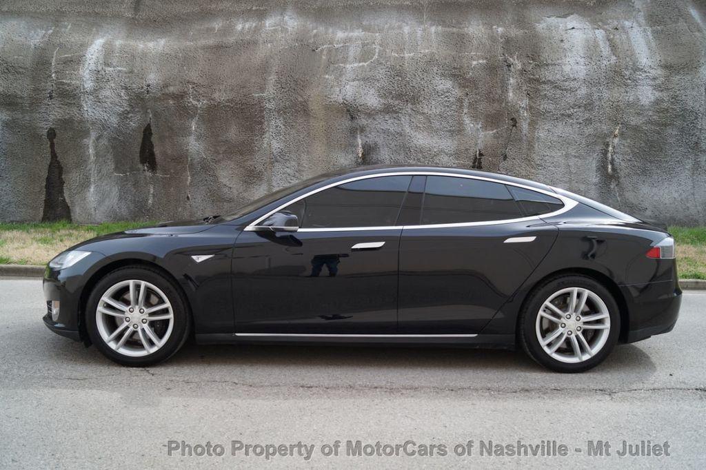 2016 Tesla Model S 2016.5 4dr Sedan RWD 70 kWh Battery - 18614617 - 12