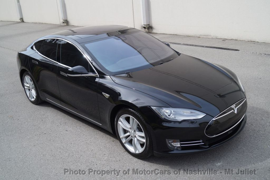 2016 Tesla Model S 2016.5 4dr Sedan RWD 70 kWh Battery - 18614617 - 13