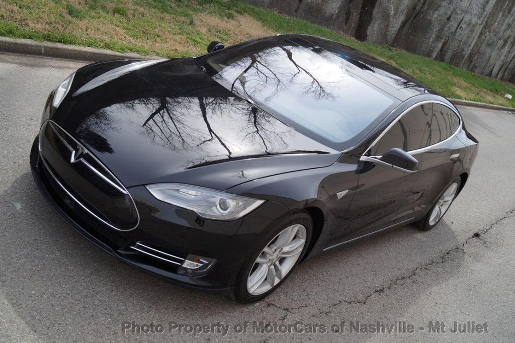 2016 Tesla Model S 2016.5 4dr Sedan RWD 70 kWh Battery - 18614617 - 14