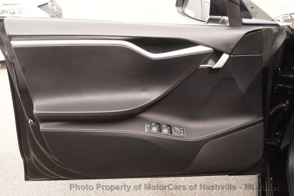 2016 Tesla Model S 2016.5 4dr Sedan RWD 70 kWh Battery - 18614617 - 15