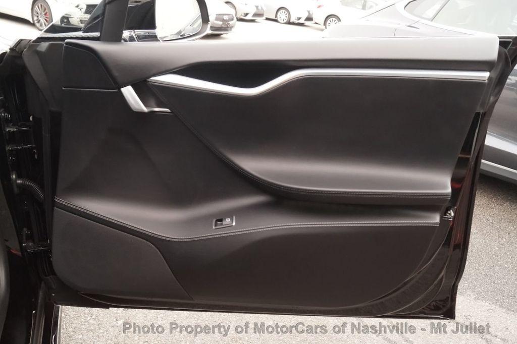 2016 Tesla Model S 2016.5 4dr Sedan RWD 70 kWh Battery - 18614617 - 16