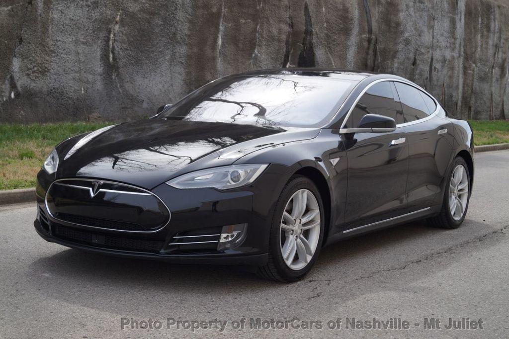 2016 Tesla Model S 2016.5 4dr Sedan RWD 70 kWh Battery - 18614617 - 1