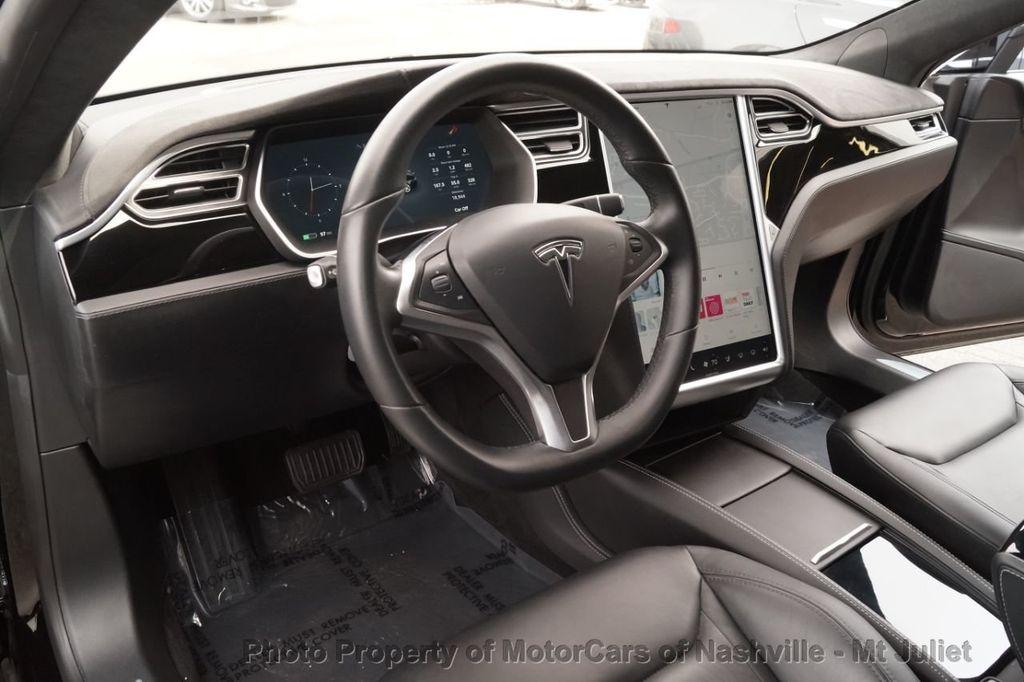 2016 Tesla Model S 2016.5 4dr Sedan RWD 70 kWh Battery - 18614617 - 25