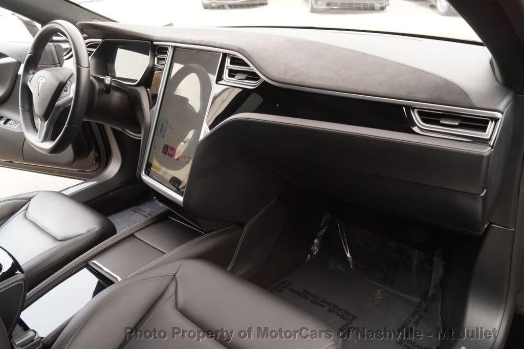 2016 Tesla Model S 2016.5 4dr Sedan RWD 70 kWh Battery - 18614617 - 26