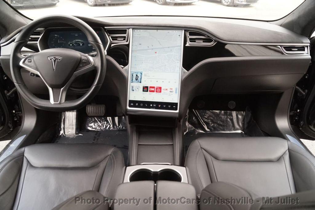 2016 Tesla Model S 2016.5 4dr Sedan RWD 70 kWh Battery - 18614617 - 27