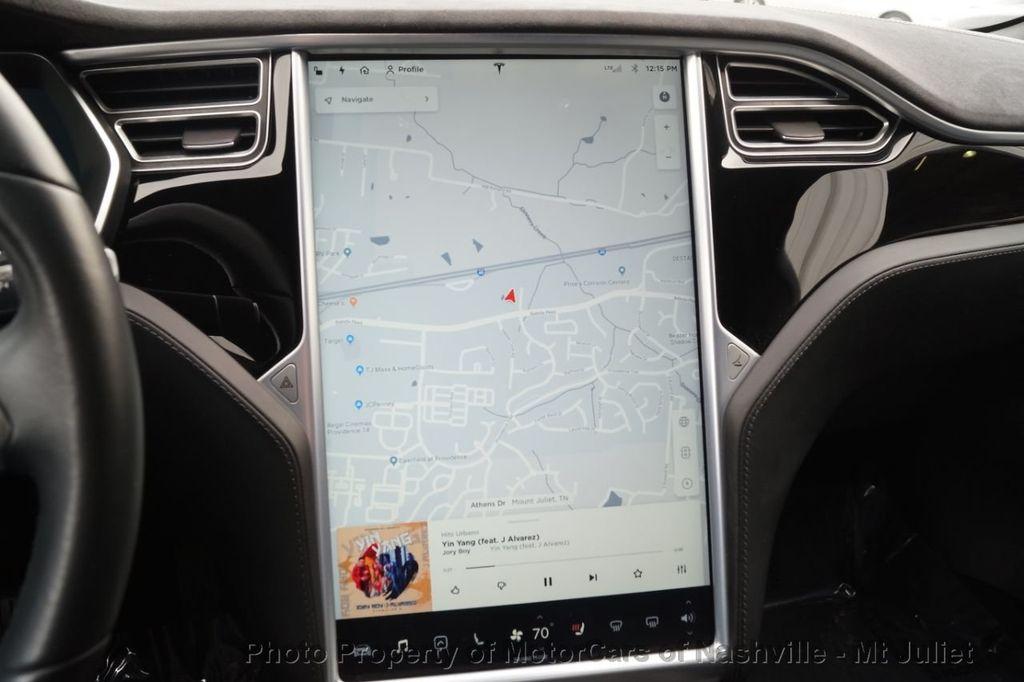 2016 Tesla Model S 2016.5 4dr Sedan RWD 70 kWh Battery - 18614617 - 32