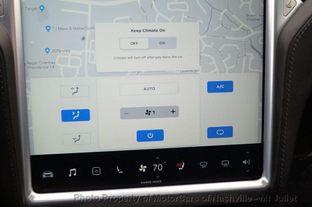 2016 Tesla Model S 2016.5 4dr Sedan RWD 70 kWh Battery - 18614617 - 35