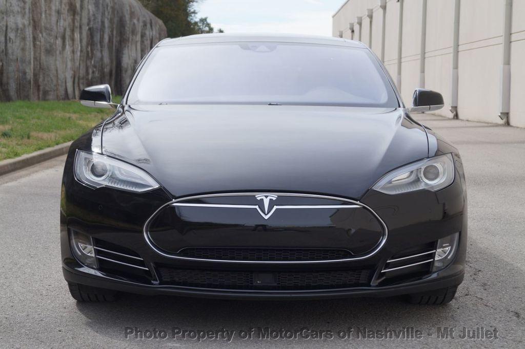 2016 Tesla Model S 2016.5 4dr Sedan RWD 70 kWh Battery - 18614617 - 3