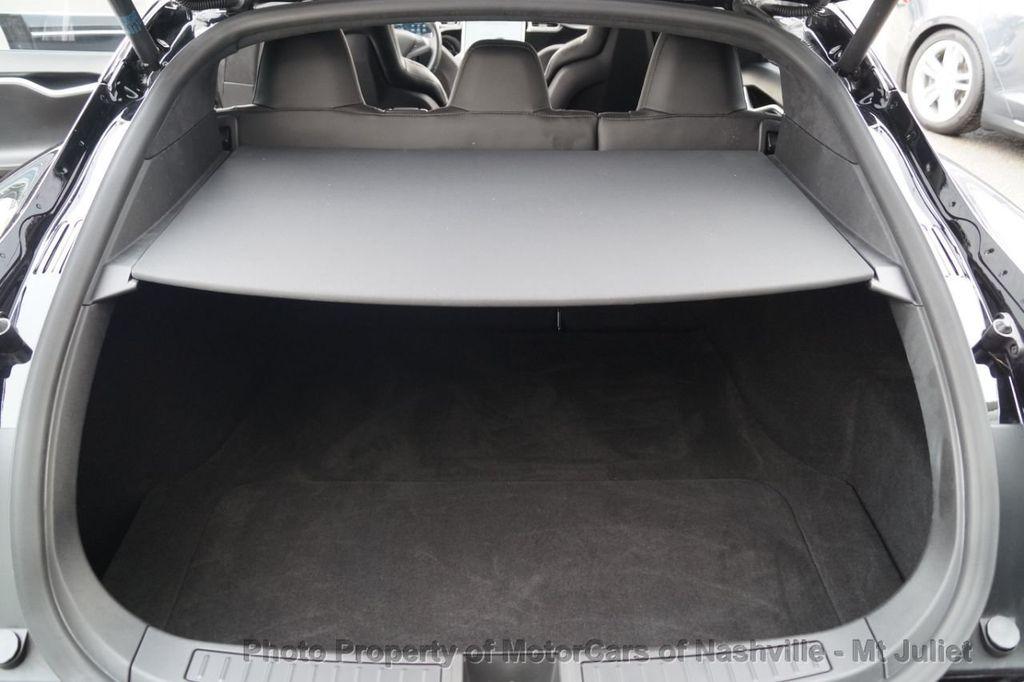 2016 Tesla Model S 2016.5 4dr Sedan RWD 70 kWh Battery - 18614617 - 42