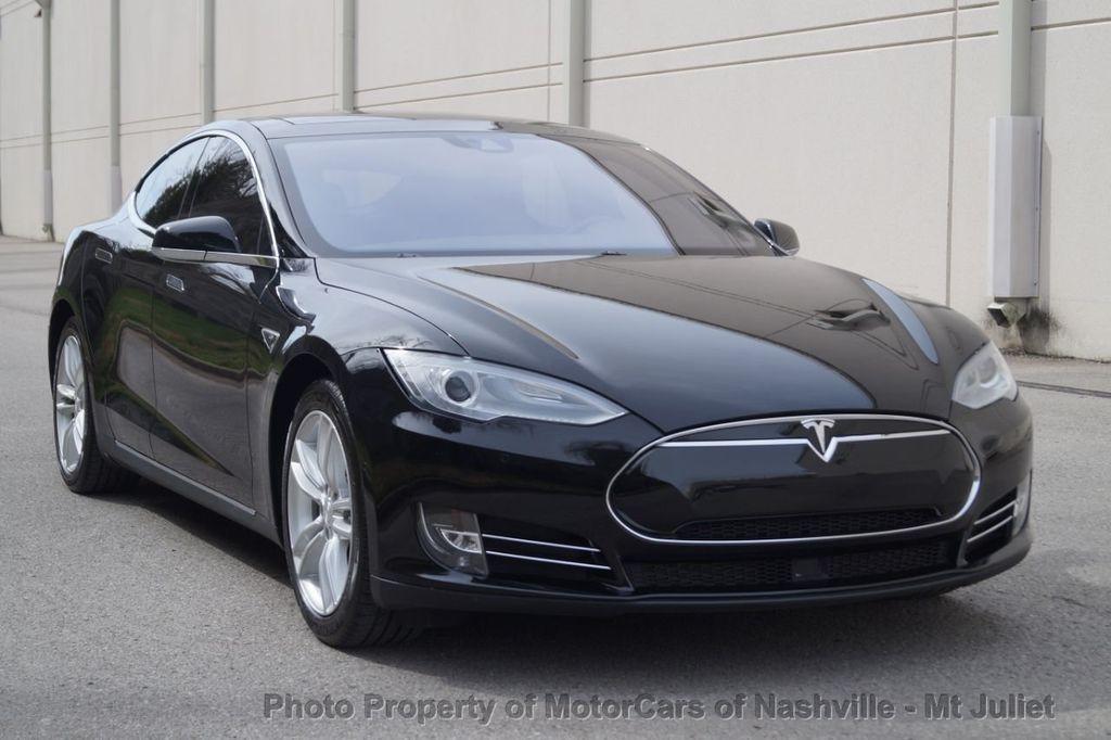 2016 Tesla Model S 2016.5 4dr Sedan RWD 70 kWh Battery - 18614617 - 4