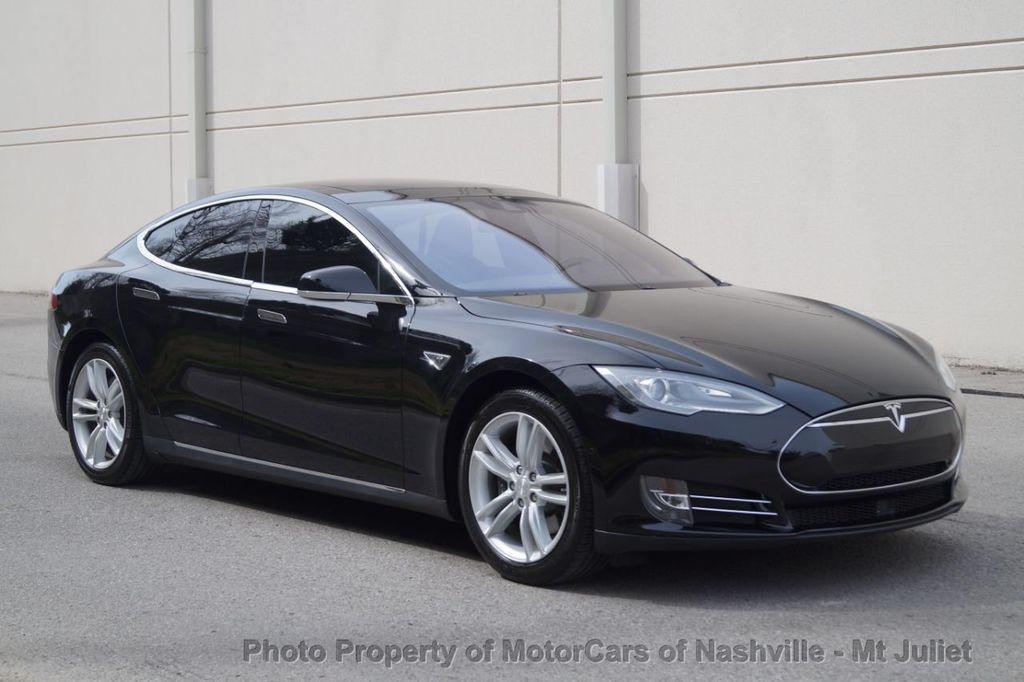 2016 Tesla Model S 2016.5 4dr Sedan RWD 70 kWh Battery - 18614617 - 5