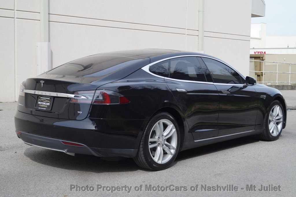 2016 Tesla Model S 2016.5 4dr Sedan RWD 70 kWh Battery - 18614617 - 7