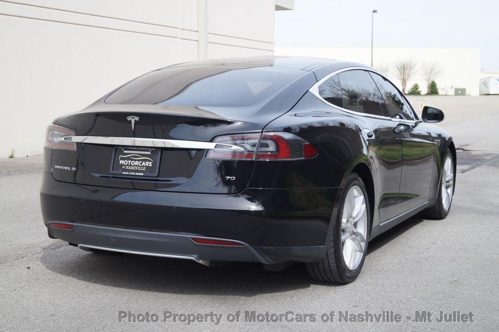 2016 Tesla Model S 2016.5 4dr Sedan RWD 70 kWh Battery - 18614617 - 8