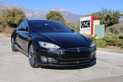 Used Tesla Model S Upland Ca