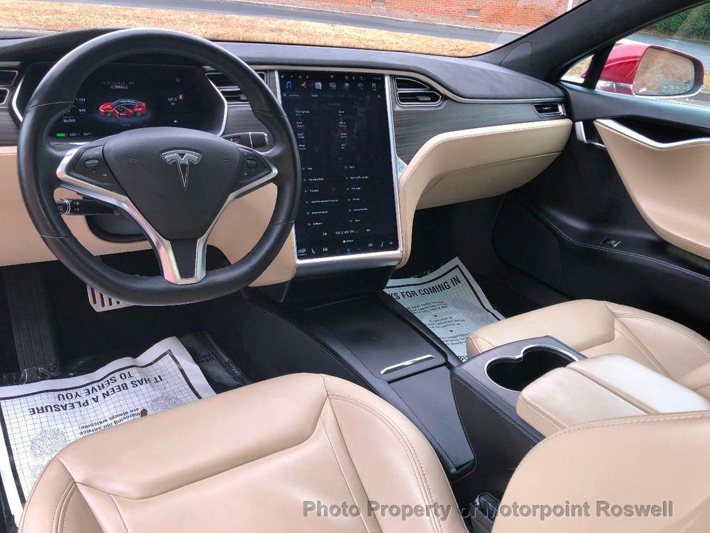 2016 Tesla Model S Tesla Model S 2016.5 P90D - 18401809 - 13