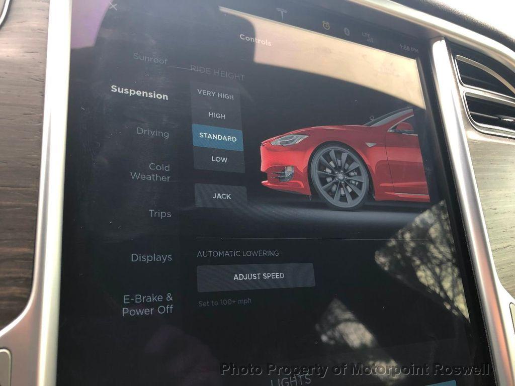 2016 Tesla Model S Tesla Model S 2016.5 P90D - 18401809 - 20
