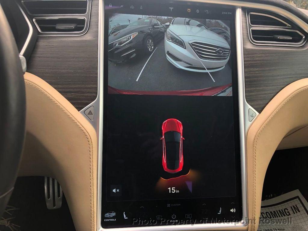 2016 Tesla Model S Tesla Model S 2016.5 P90D - 18401809 - 27