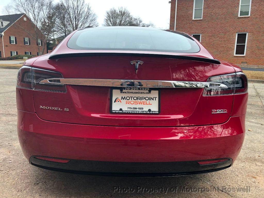 2016 Tesla Model S Tesla Model S 2016.5 P90D - 18401809 - 6