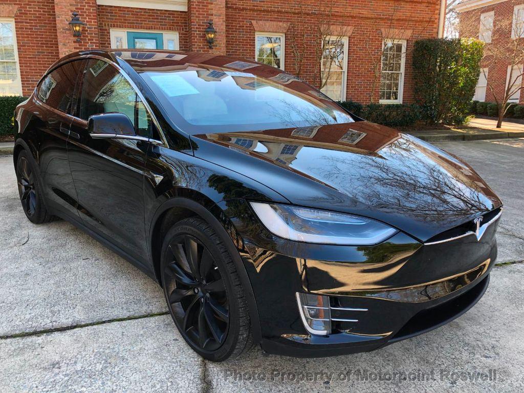 2016 Tesla Model X AWD 4dr 75D - 18528197 - 1