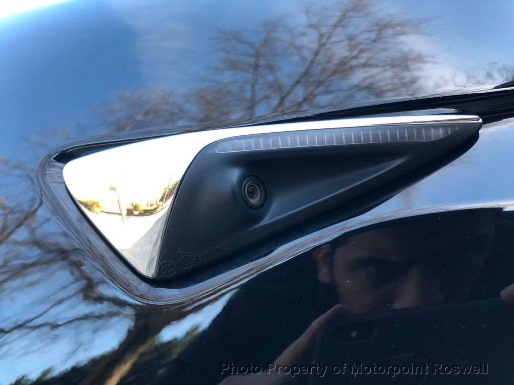 2016 Tesla Model X AWD 4dr 75D - 18528197 - 19