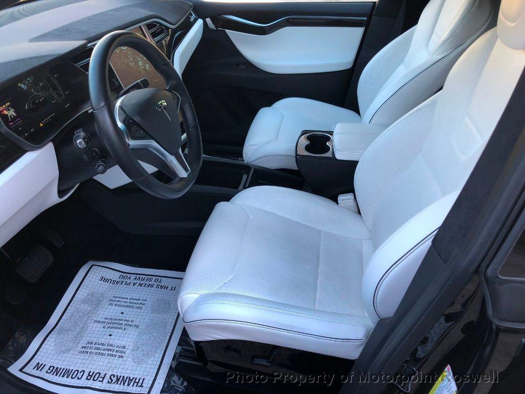 2016 Tesla Model X AWD 4dr 75D - 18528197 - 6