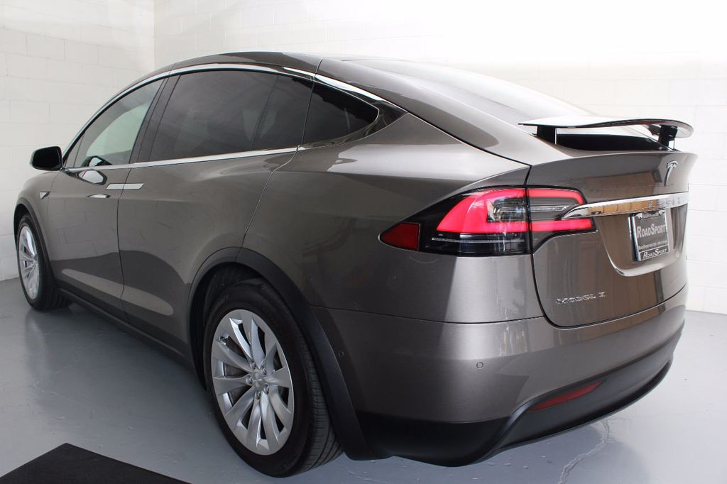 2016 Tesla Model X AWD 4dr 75D - 16875812 - 13