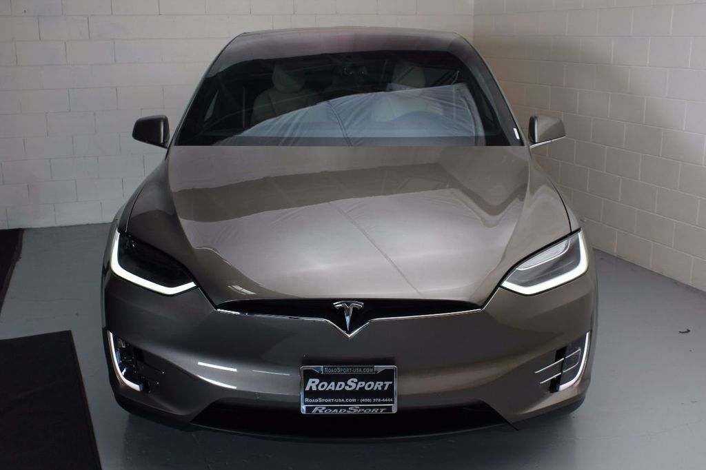 2016 Tesla Model X AWD 4dr 75D - 16875812 - 14
