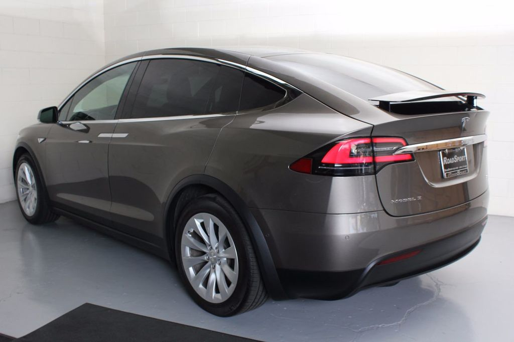 2016 Tesla Model X AWD 4dr 75D - 16875812 - 1