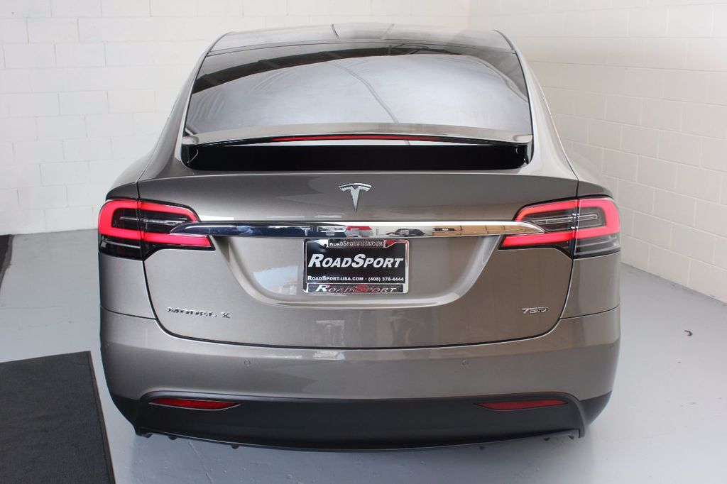2016 Tesla Model X AWD 4dr 75D - 16875812 - 3