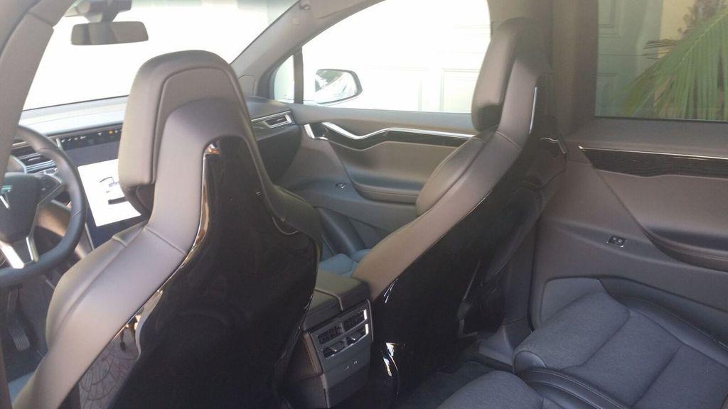 2016 Tesla Model X Model X 75D - 17103281 - 20