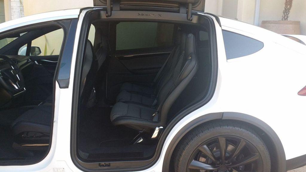 2016 Tesla Model X Model X 75D - 17103281 - 26