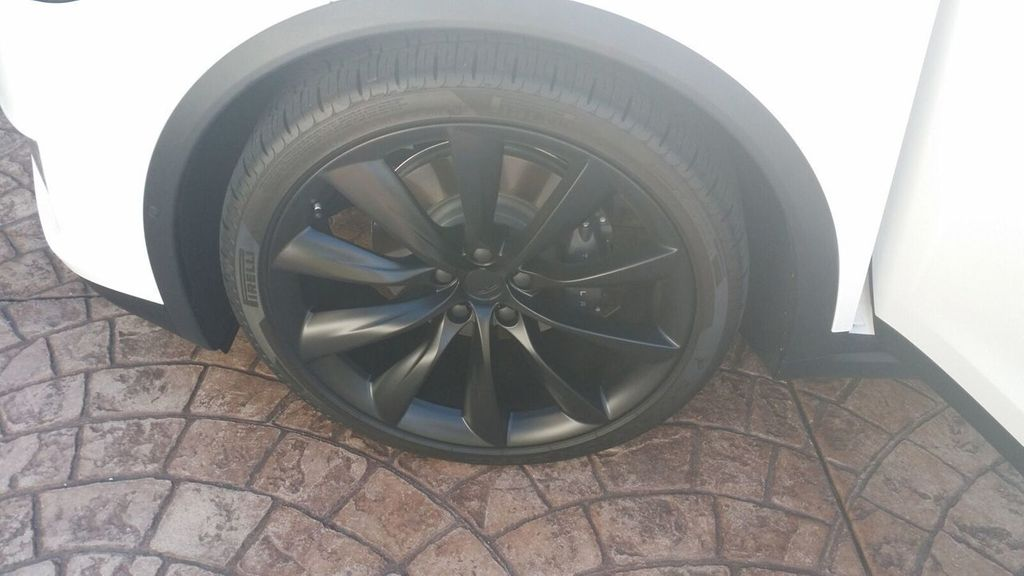 2016 Tesla Model X Model X 75D - 17103281 - 27