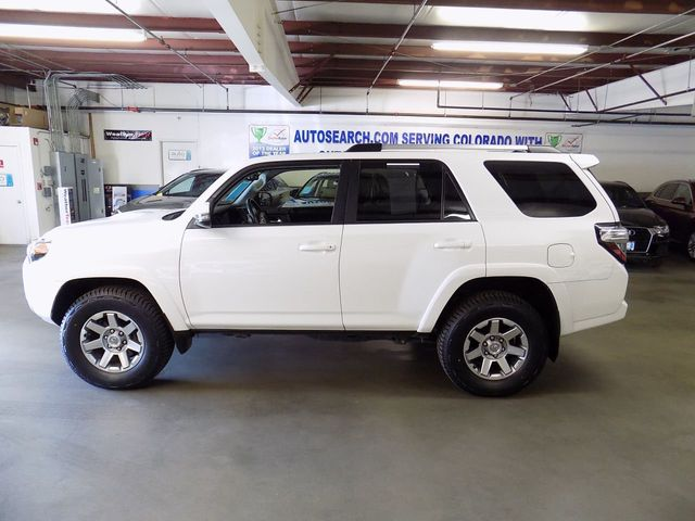 Toyota 4runner Trail >> 2016 Used Toyota 4runner 4runner Trail Premium Edition 4wd At Automotive Search Inc Serving Denver Colorado Springs Centennial Co Iid 19449471