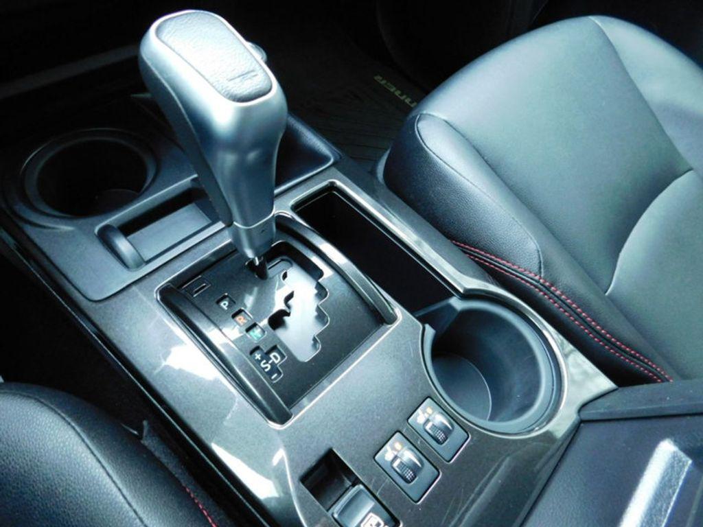 2016 Toyota 4Runner 4WD 4dr V6 TRD Pro - 17361216 - 19
